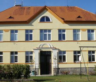Základní škola a Mateřská škola Obořiště